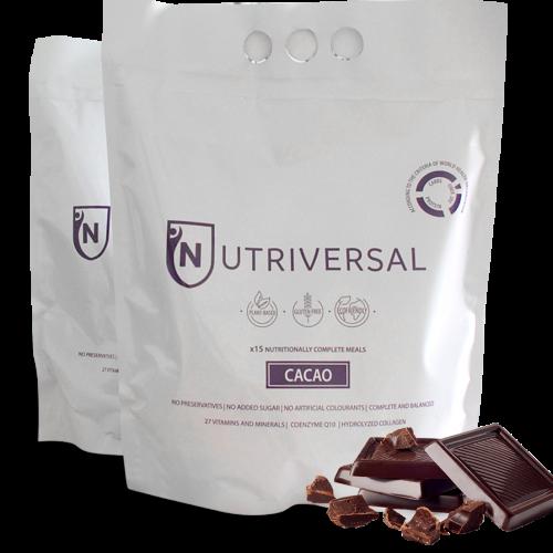 Powder-Cacao
