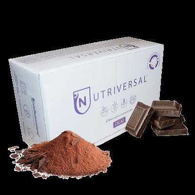 Bars-Cacao