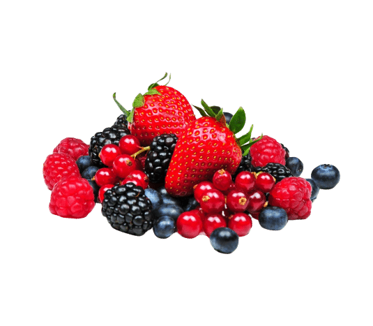 red_fruits