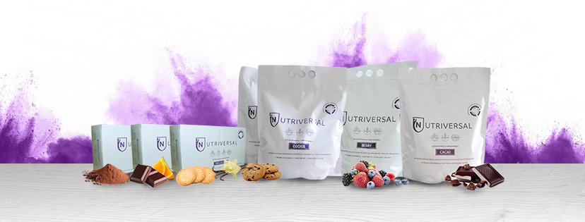 productos nutriversal